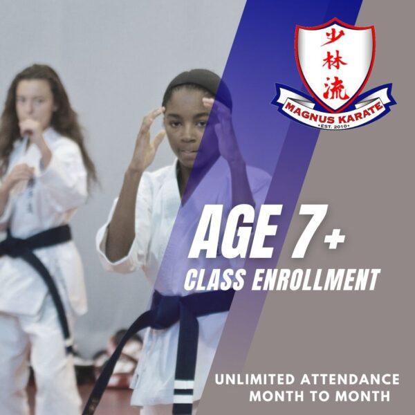 Age 7 Enrollment Pic