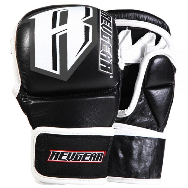 Rev Gear MMA Glove Gray