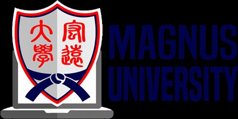 Magnus University Logo