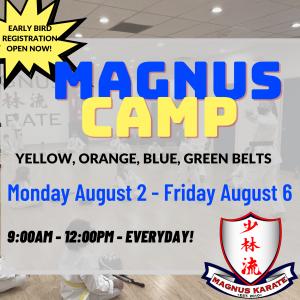 Summer Magnus Camp 1 3