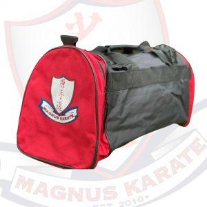 Sparring Gear Gear Bag