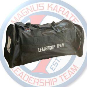 Leadership Team Bag Info Page