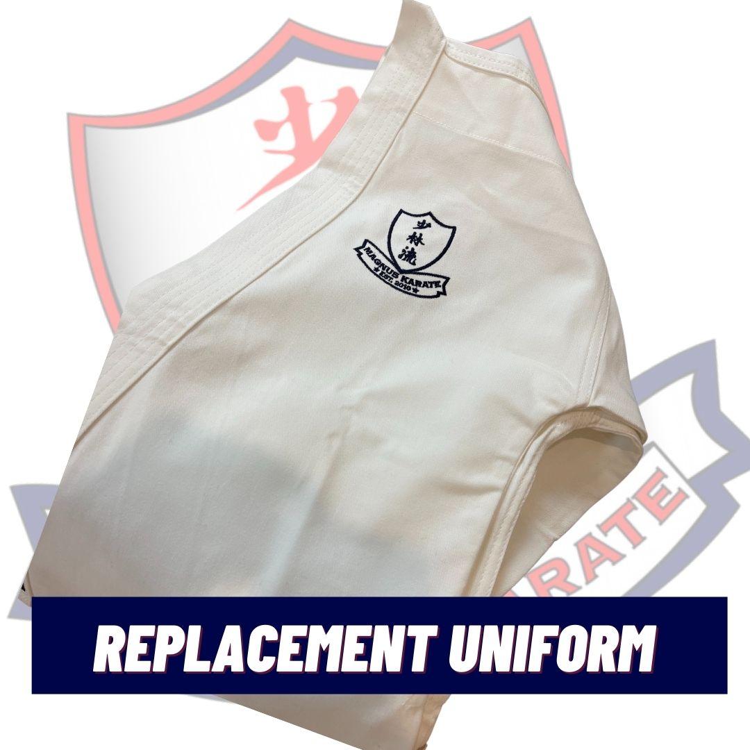Uniform Replacement