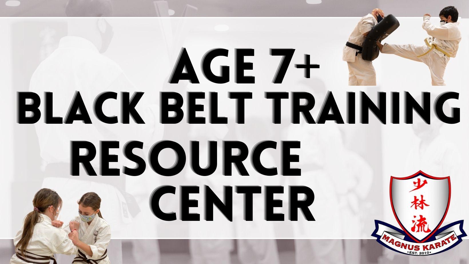 Age 7 Resource Header