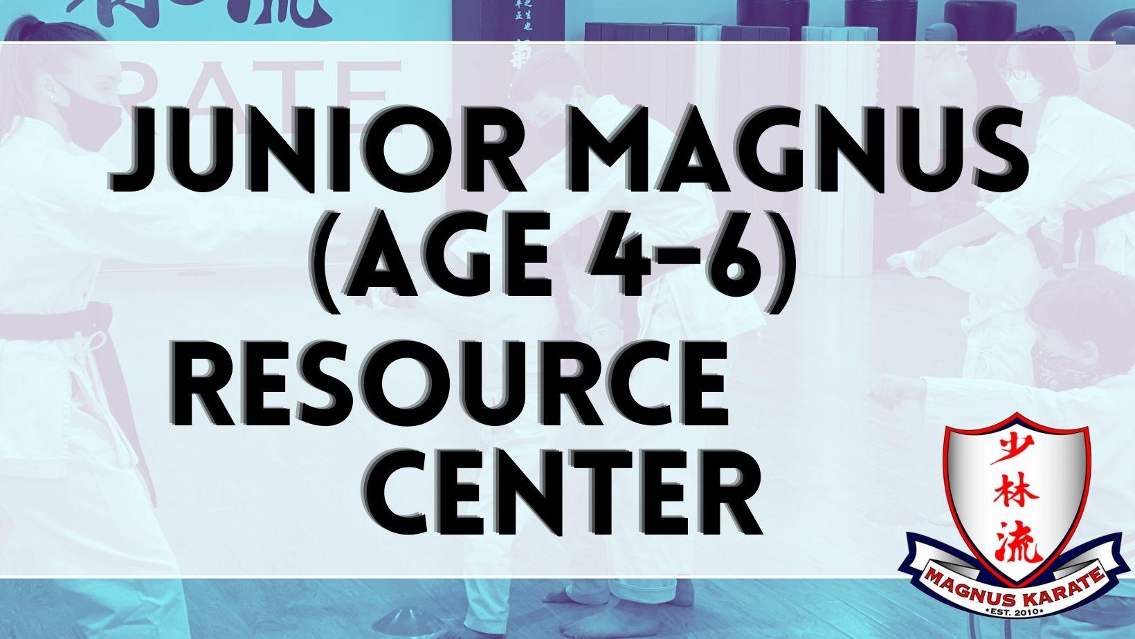 Junior Magnus Resource Pic